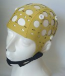 Czepek do terapii EEG Biofeedback
